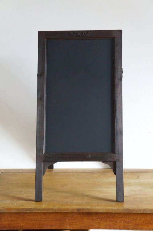 A-Frame Chalkboard